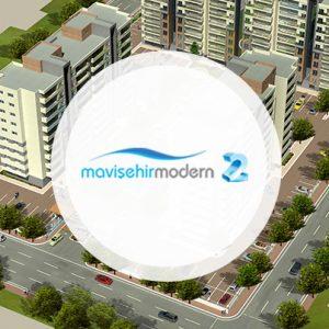 Mavişehir Modern 2