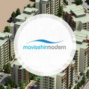Mavişehir Modern 1